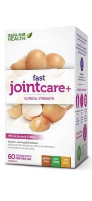 Fast Joint Care+ 60 Capsules