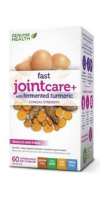 Fast Joint Care+ Tumeric 60 Capsules