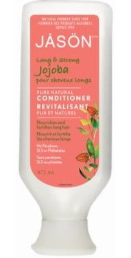 Jason Long and Strong Jojoba Conditioner 473ml