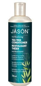 Jason Normalizing Tea Tree Conditioner 237ml