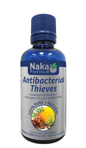 Antibacterial Thieves' Oil 50ml