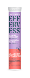 Effervess Marine Collagen with Vitamin C 14 Tablets