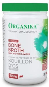 Bone Broth Bovine Original 300g Powder