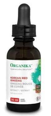 Korean Red Ginseng 30ml Liquid Drops