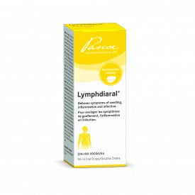 Pascoe Lymphdiaral Drops 50ml