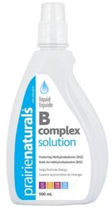 B Complex Solution 500ml