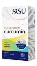 Load image into Gallery viewer, Fulll Spectrum Curcumin Softgels