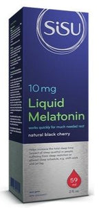 Melatonin 10mg 59ml Liquid