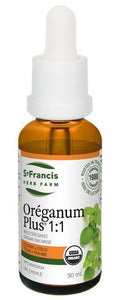 Oreganum Plus 1:1 Oregano Oil