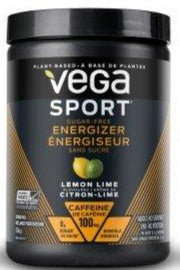 Sugar-Free Energizer Lemon Lime 136g