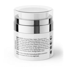Load image into Gallery viewer, CBD SKY Dead Sea Mud Mask + Valcanus Kaolin 1oz (50mg CBD)