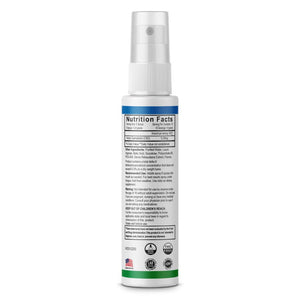 Health & Wellness CBD Oral Spray 8ml – 52.5mg CBD Isolate