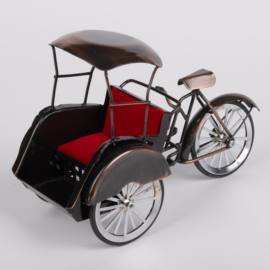 Becak Pedicab Classic Model