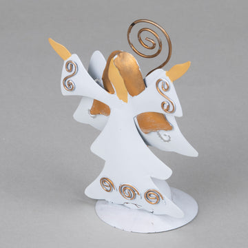 Tin Little Angel Card holder