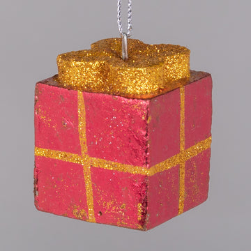 Ornaments - Sparkly Presents