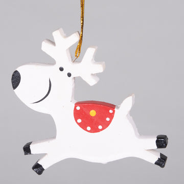 Ornaments - Reindeer