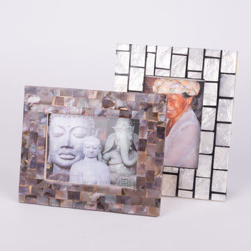Small Rectangle Modern Picture Frame