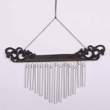 Calming Wind Chimes of Bali