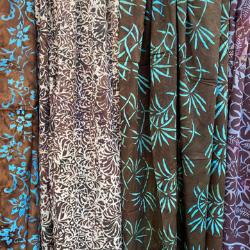 Delicious Rayon Sarongs - Chocolate Kafe Group
