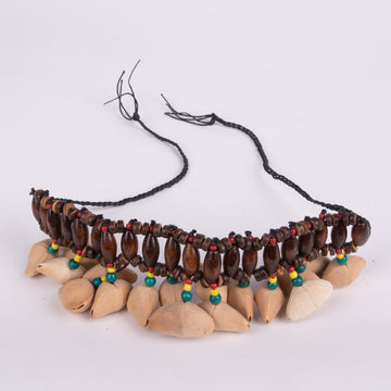 Kenari Nut Bracelets for Dancing