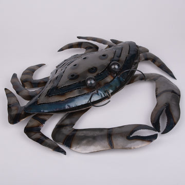 Blue Crab Mosquito Coil Holder & Sculpture