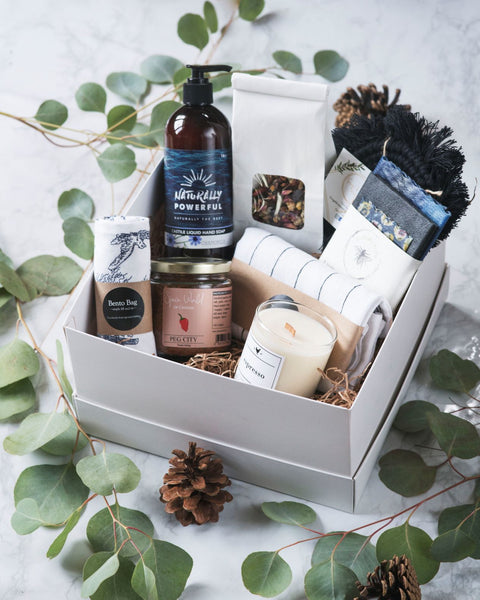 Curated Holiday gift Set #4
