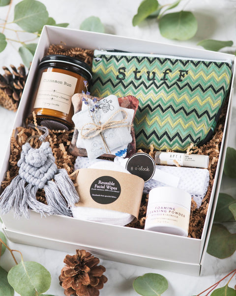 Curated Holiday Gift Set #1