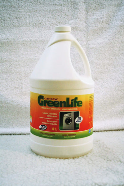 Gecko GreenLife Laundry Detergent