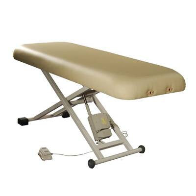 portable hydraulic tables equip massage. Black Bedroom Furniture Sets. Home Design Ideas