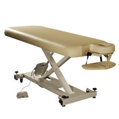 Athena Flat Hydraulic Massage Table