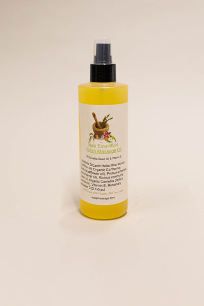 Nourish Massage Oil