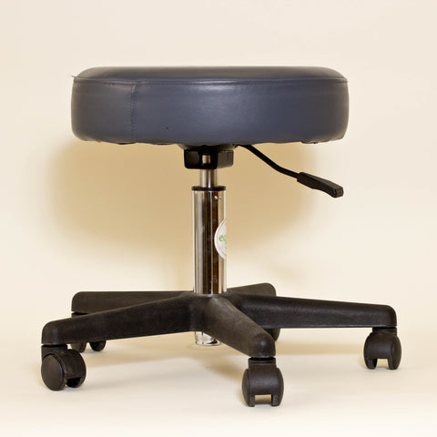 Therapy Stool Round Swivel
