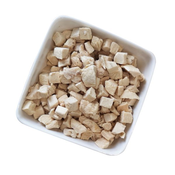 Freeze Dried Chicken for Cats and Dogs