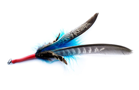 Feather Spinner Attachment