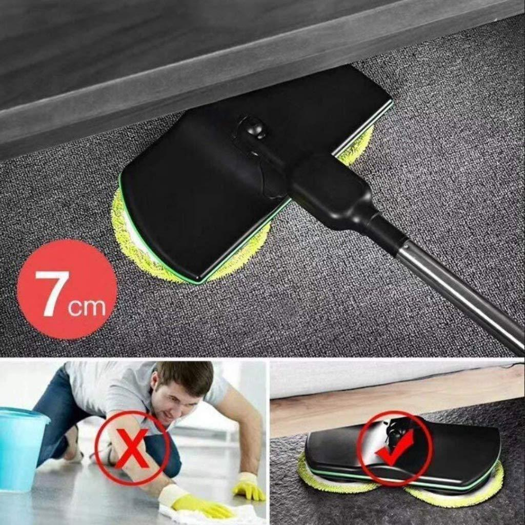 🔥Only $18,99🔥 Cordless Rechargeable Electric Mop