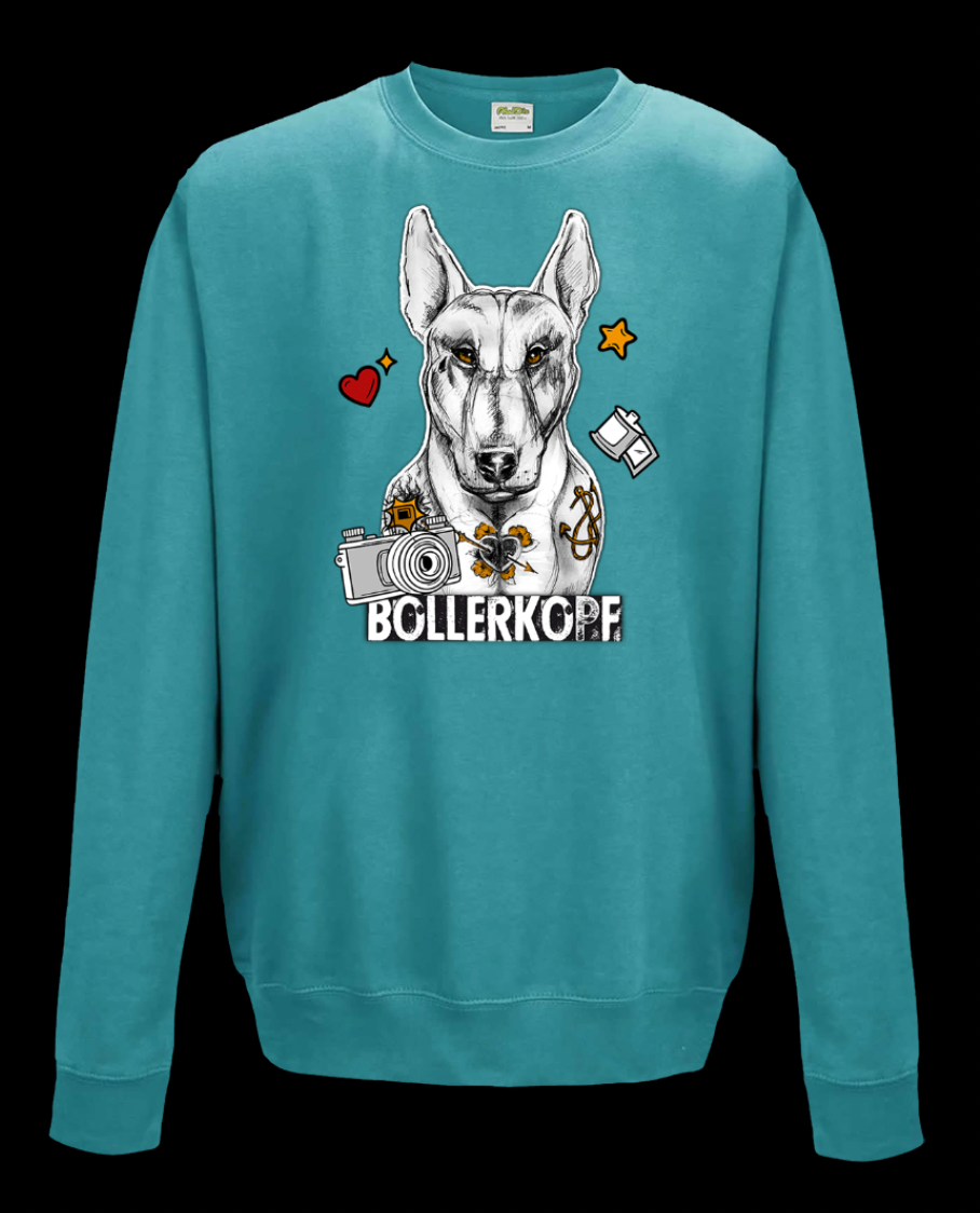 Bad Boys Sweat Pulli