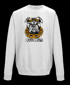 "Bad Boys Sweat Pulli ""Old English Bulldog"", Unisex, verschiedene Motive & Farben"
