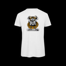 "Laden Sie das Bild in den Galerie-Viewer, Bad Boys T-Shirt ""Old English Bulldog"", Unisex, verschiedene Motive & Farben"