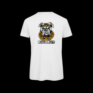 "Bad Boys T-Shirt ""Old English Bulldog"", Unisex, verschiedene Motive & Farben"