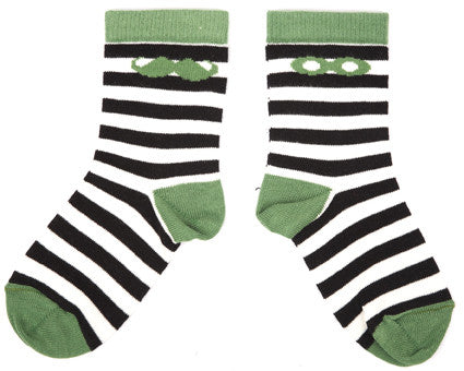 Striped Socks by Emile et Ida