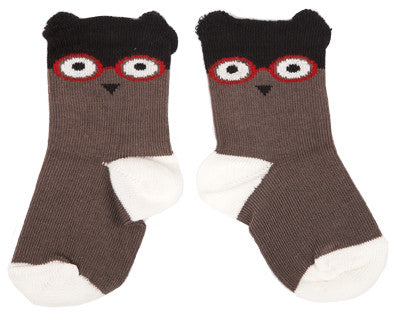 Fumee Socks by Emile et Ida