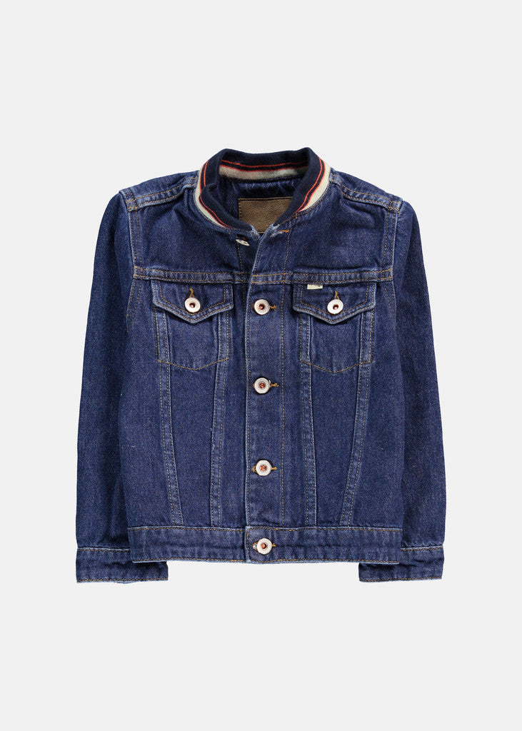 Power Jacket by Bellerose