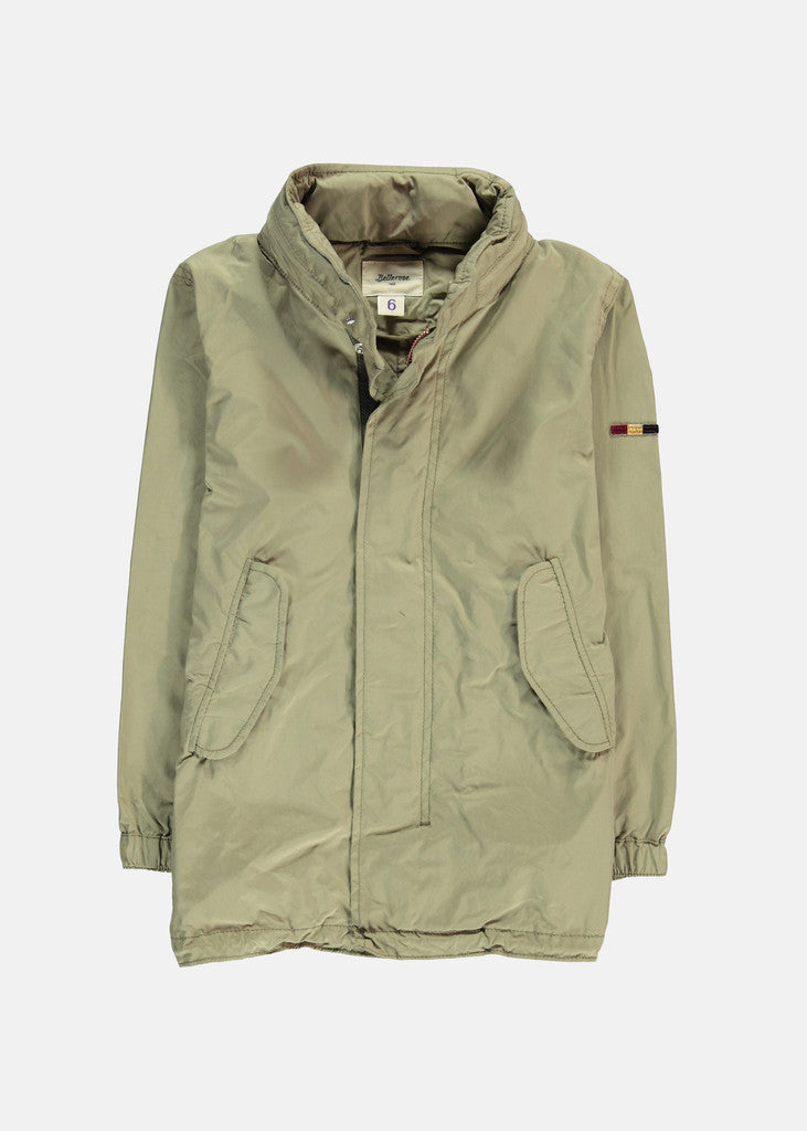 Lyno Jacket by Bellerose