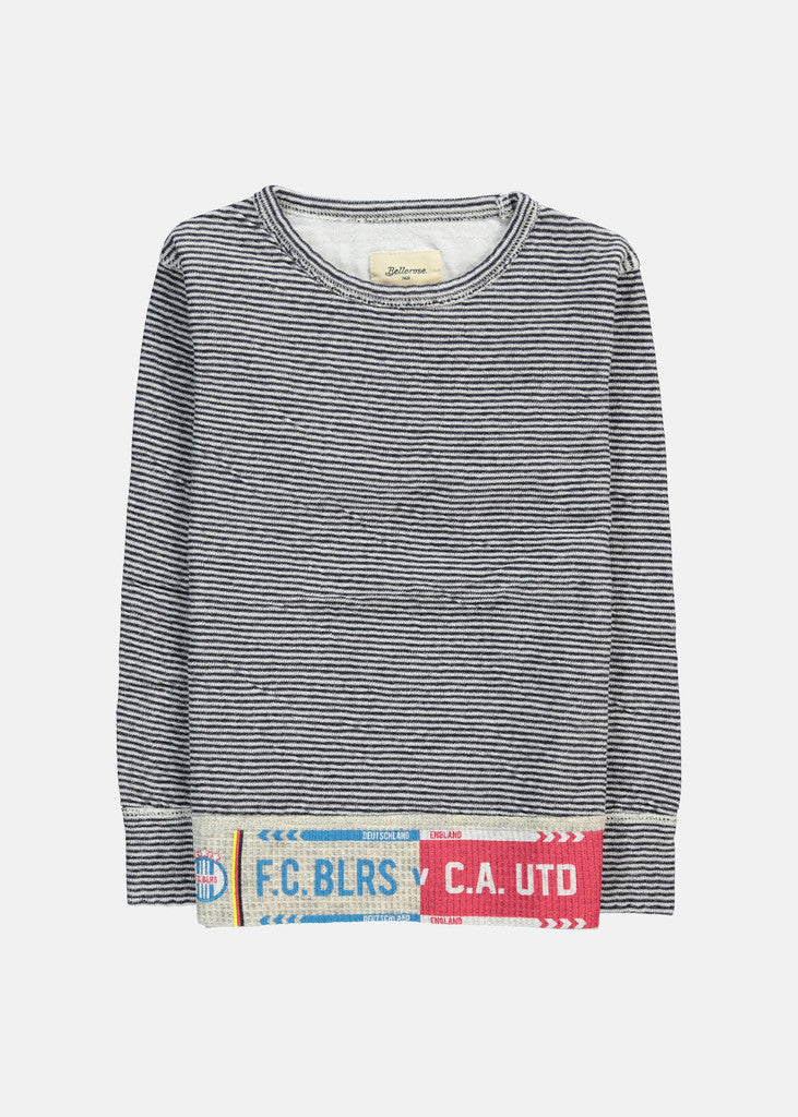 Sokaw Sweatshirt by Bellerose