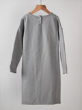 NEW! Moon Dress by Bobo Choses