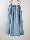 NEW! Stars Long Skirt by Bobo Choses