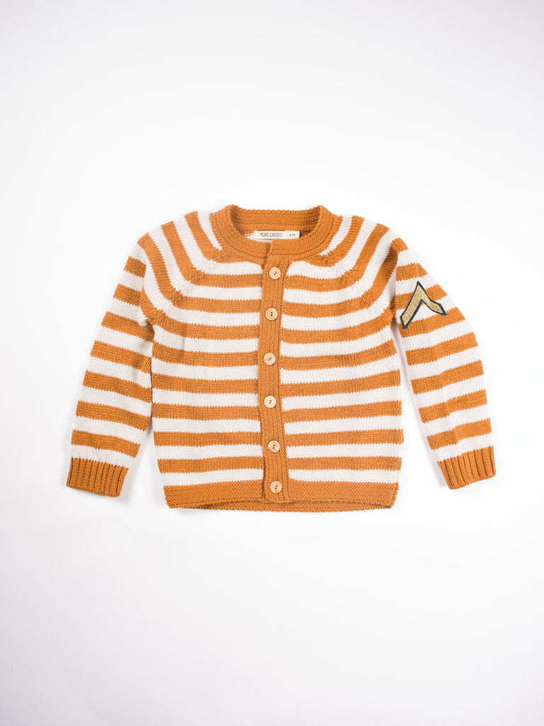 NEW! Cardigan Stripes by Bobo Choses