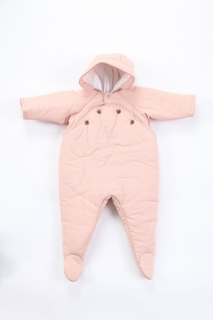 Baby Snowsuit by Anais and I - SALE ITEM