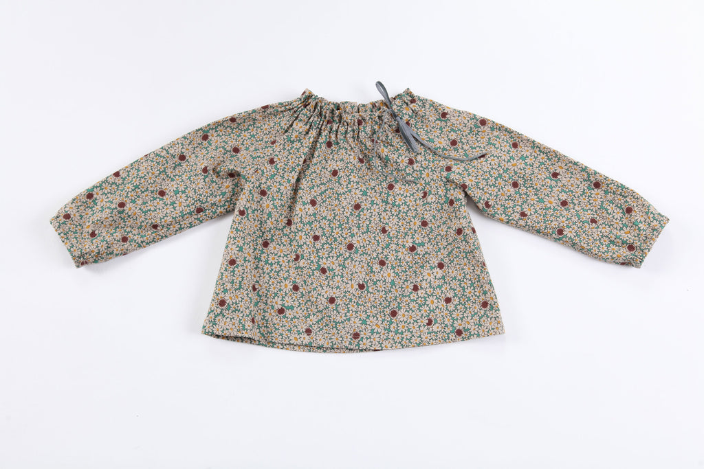 Finn Baby Blouse by Anais and I - SALE ITEM