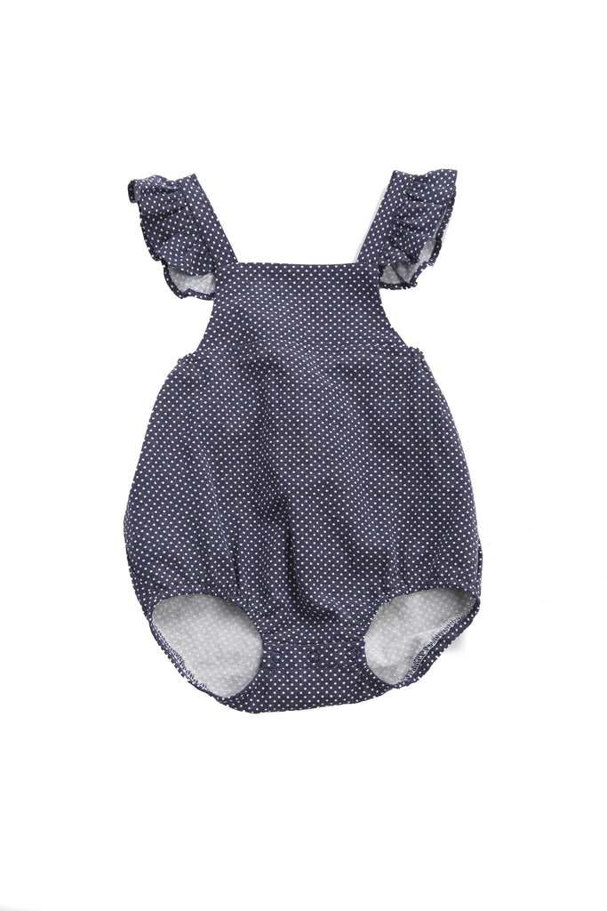 Dorothy Baby Overall by Anais and I